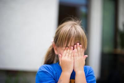 paura della morte nei bambini