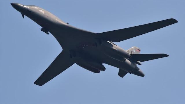 EEUU planea un ataque nuclear preventivo contra Pyongyang
