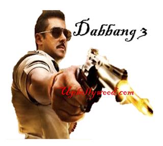 Dabbang 3 Salman Khan Upcoming Movie