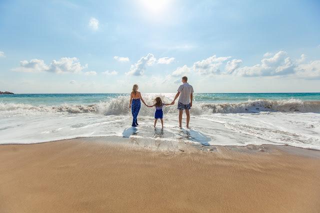 Vacanza a Riccione in famiglia