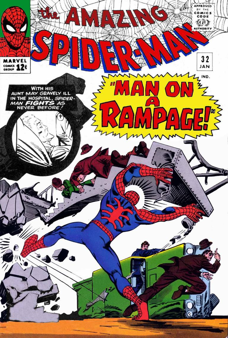 27 awesome comic book - photo #8