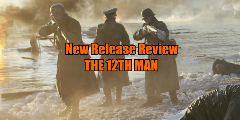 the 12th man review