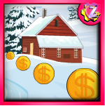 GamesZone15 Snow Hut Esca…