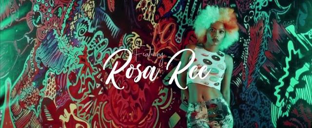 Fid Q Ft. Rosa Ree - Ole Chizza (Ole Chiza)