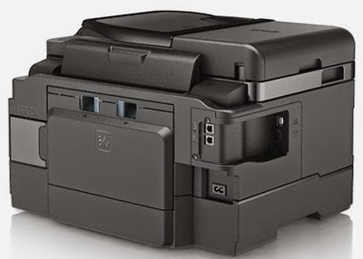 epson workforce pro wp-4540 all-in-one printer driver