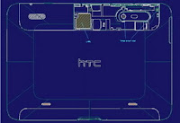 HTC Puccini Tablet Passes FCC