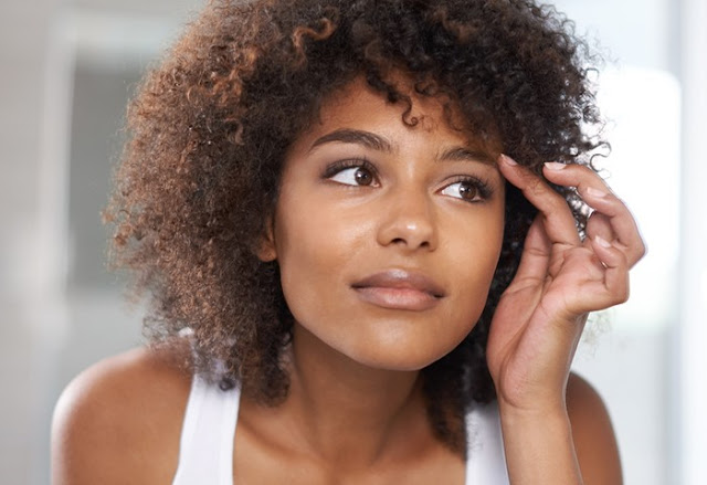 6 Hacks For Fuller Eyebrows Curlynikki Natural Hair Care