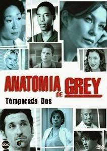 Anatomía de Grey Temporada 2 Online