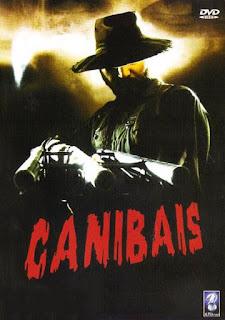 Canibais (Undead) - DVDRip Dual Áudio