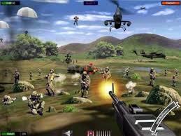 تحميل لعبة الاكشن القديمة حرب الشواطئ  download beach head 2000 game كاملة برابط مباشر