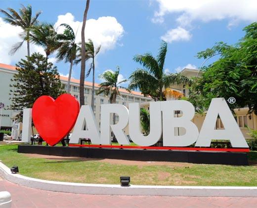 """¡MIRA POR QUÉ! Venezolanos se encuentran """"en la mira"""" en Aruba y Estados Unidos"""