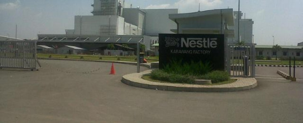 New Operator Produksi Loker Resmi 2018 PT Nestle Indonesia