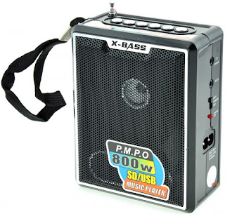 NS-047U RADIO