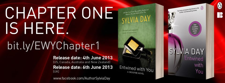 Sylvia Day Crossfire Captivated By You Pdf