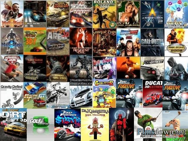 200+ Java Games Pack For Java Nokia And China Phones ...