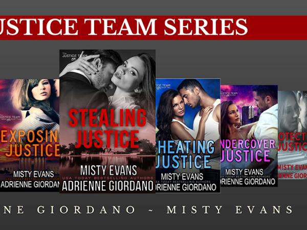 Segnalazione Giustizia Sottratta Di Misty Evans E Adrienne Giordano