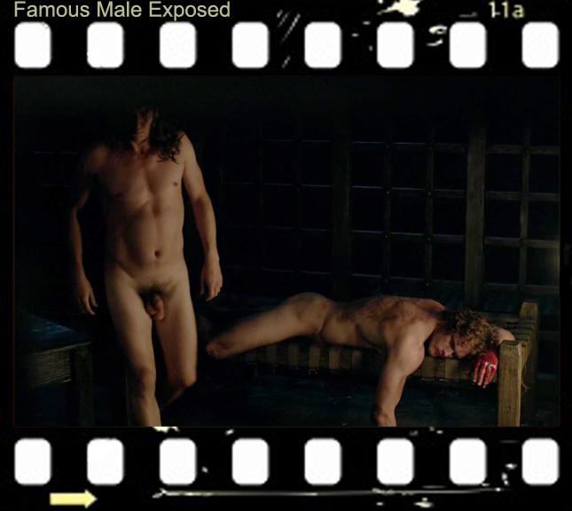 gay daddy reachs son to suck cock