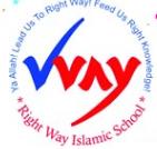 Right Way Islamic School Wanted Teachers
