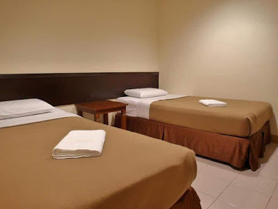 Hotel Murah di Johor Bahru RM50