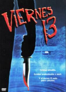 Viernes 13 Parte 1 – DVDRIP LATINO