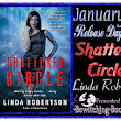 Release Day Blitz: Shattered Circle by Linda Robertson