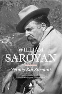 William Saroyan - Yetmis Bin Suryani - Ekitap