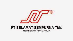 Lowongan Kerja Terbaru Jakarta Barat  PT. Selamat Sempurna Tbk (ADR Group)