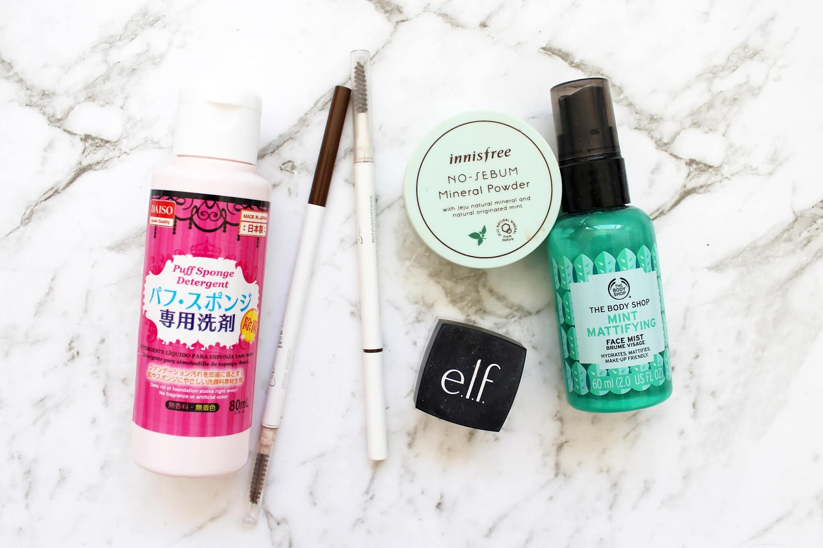 RECENT EMPTIES | December + January '19 - Cassandra Myee