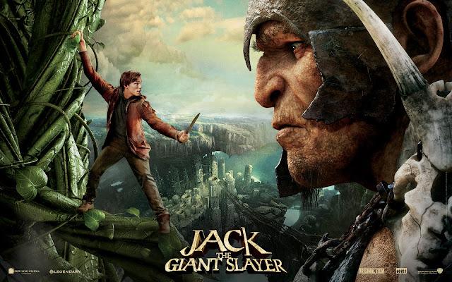 Fond Ecran Jack Le Chasseur Des Dragons