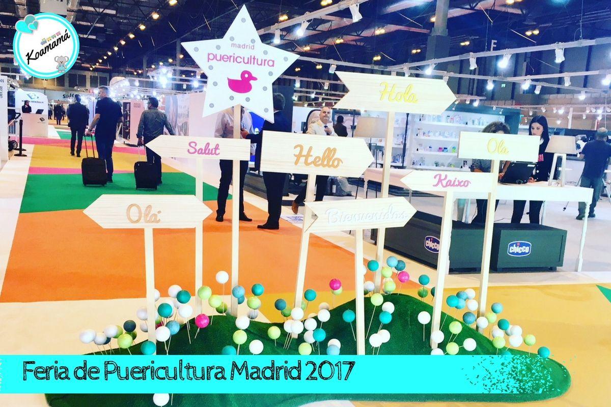 feria puericultura madrid 2017