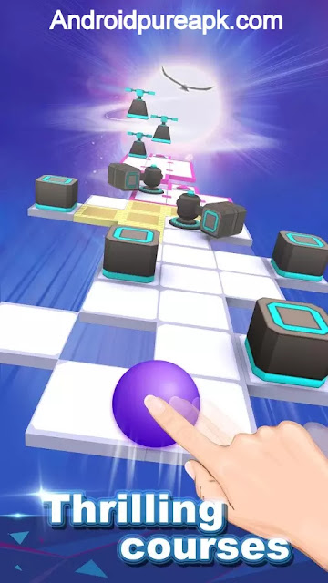 Rolling Sky Apk Download Mod+hack