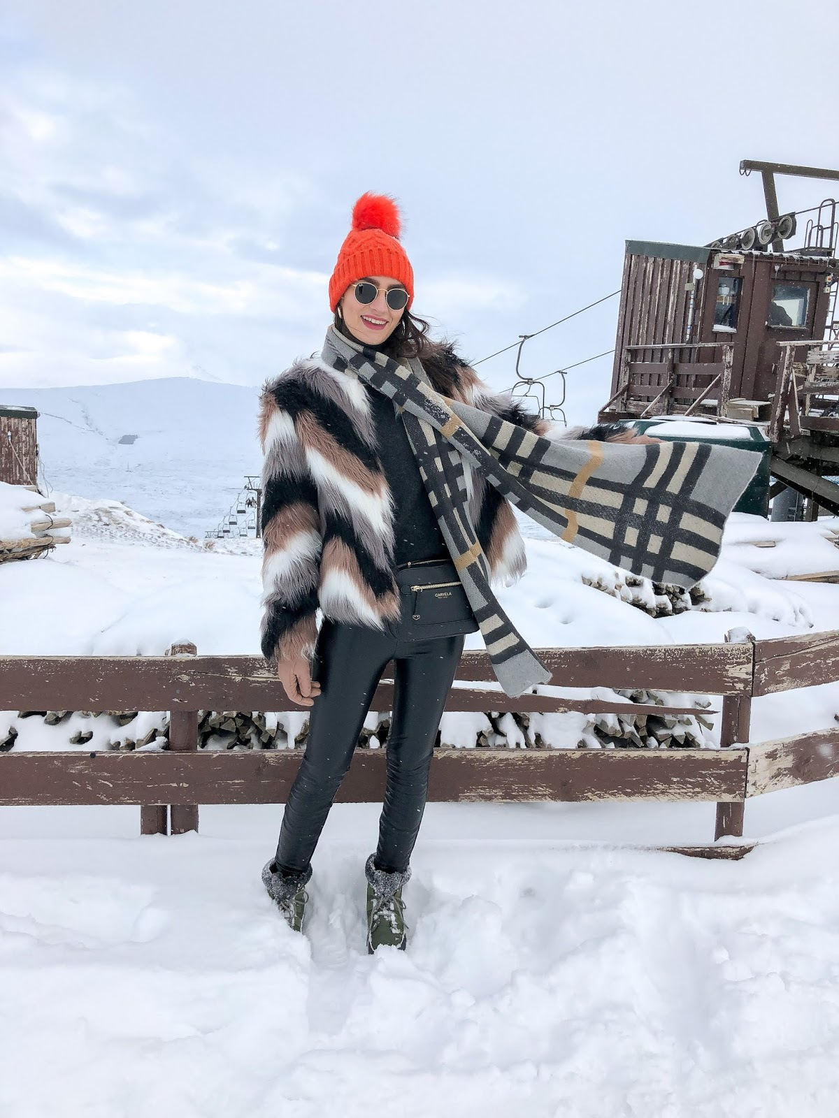 peexo winter fashion