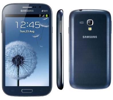 Spesifikasi Samsung Galaxy Grand Duos