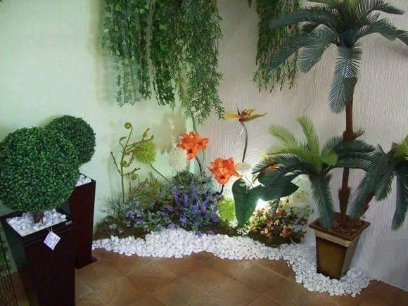 The Art of Home Decoration
