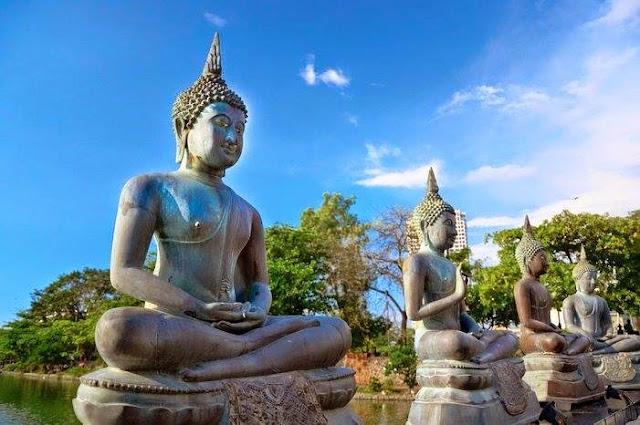 44. Tiểu kinh Phương quảng - Kinh Trung Bộ - Đạo Phật Nguyên Thủy