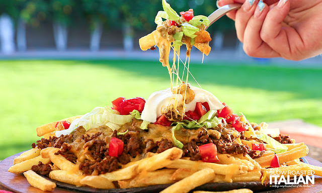 http://www.theslowroasteditalian.com/2015/04/fully-loaded-cheesy-taco-fries.html