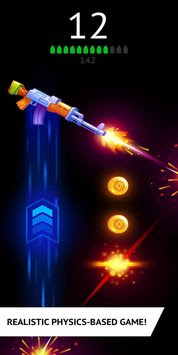 Flip The Gun APK 1.0.1 for Android Latest Version Update 2018