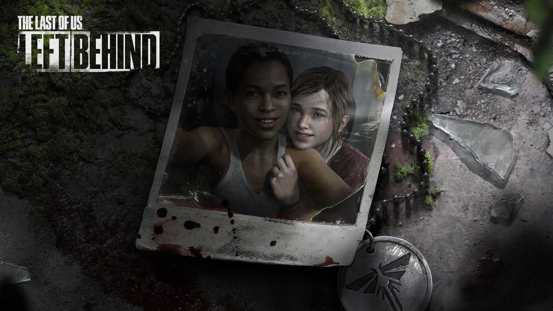 210 The Last Of Us Papéis De Parede Hd: Papel De Parede Grátis Para