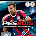 Download PES 2015 For PC Full Version Crack