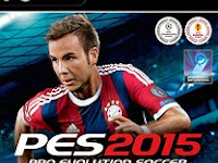 Pro Evolution Soccer 2015 (PES 2015) Full Crack – Reloaded