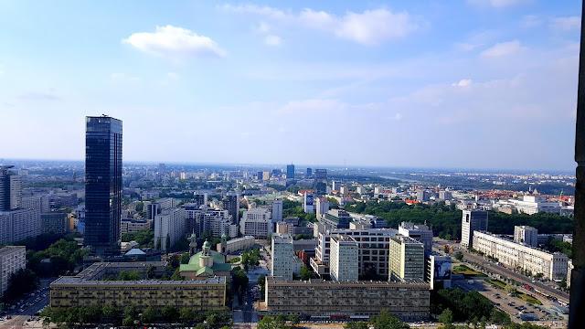 Bez glutenu w Warszawie