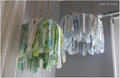 Creative and Cool Ways to Reuse Old Bed Sheets (35) 8