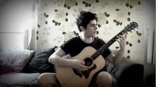 The Game of Thrones on Acoustic Guitar (Fabio Lima)