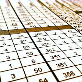 aplicación de la numerologia a las loterias