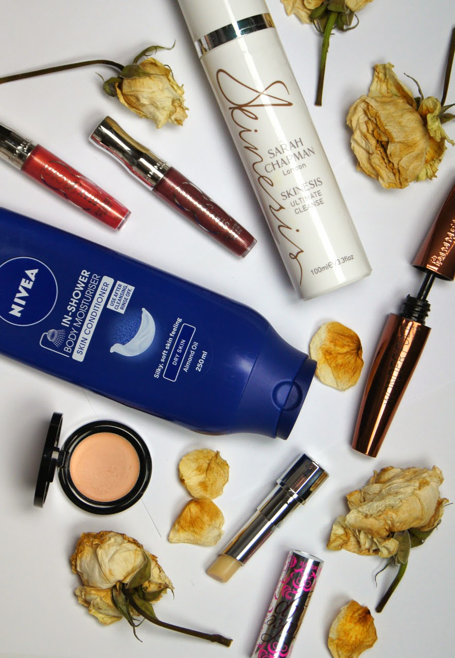 disappointing beauty products 2014