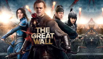 The Great Wall - 4/10