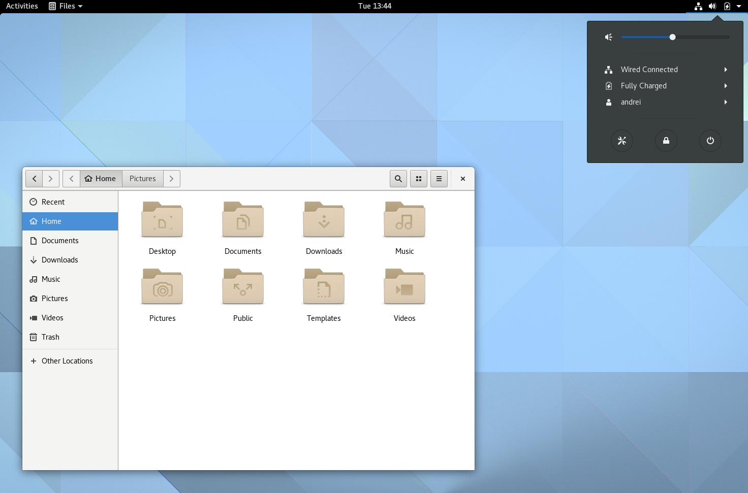 GNOME 3 20 Released With Various Refinements And Application