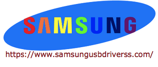 Samsung Android USB Driver 2018 Download