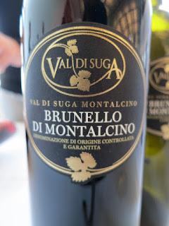 Val di Suga Brunello di Montalcino 2010 - DOCG, Tuscany, Italy (91 pts)