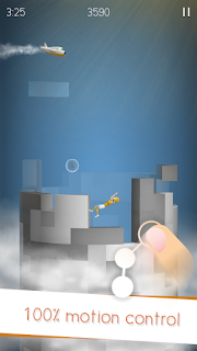 Tetrun: Parkour Mania Apk - Free Download Android Game